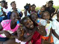 Many faces of Haiti