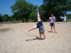 2012 - Sophia, from gymnast to missionary!