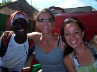 Mack, Pam & Tara