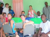 Mission Team to Haiti