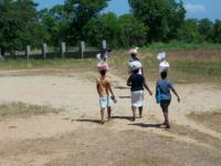 Grains of Grace Feeding Program