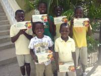 Nutrition Sponsorship in Haiti