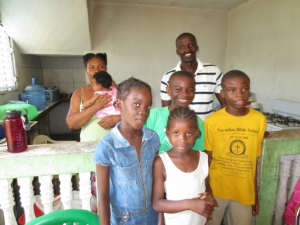 37 Joseph Family then