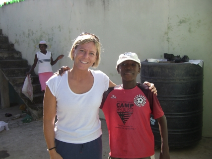5 Evenson & Pam 2008