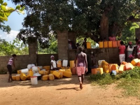 Clean Water Station