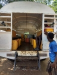 Transporting Clean Water