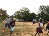 Bible Camp Soccer