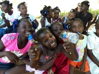 Many faces of Haiti