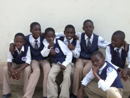 130 hope- school boys