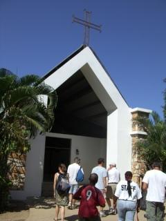 194 a Danitas church building