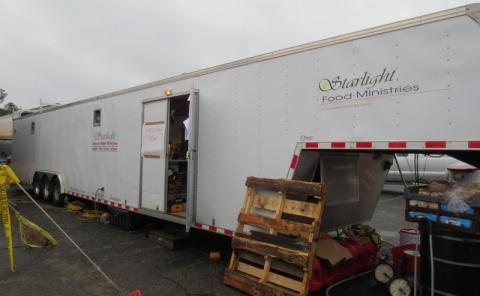 Starlight Food Ministry trailer