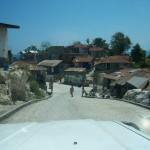 Streets of Jeremie
