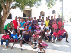 Hope for Haiti Children's Center