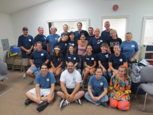 AC Mission Team 2012